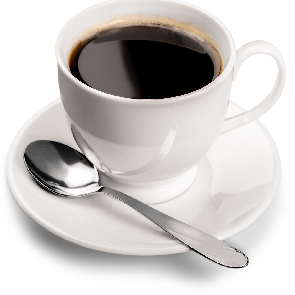 Hot coffee is in the same category as red meat for cancer risk - which is to say, not very risky.