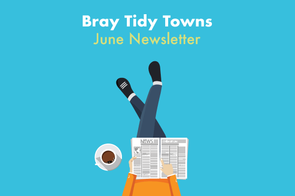 BTT June Newsletter & Re-Subscribing to our List