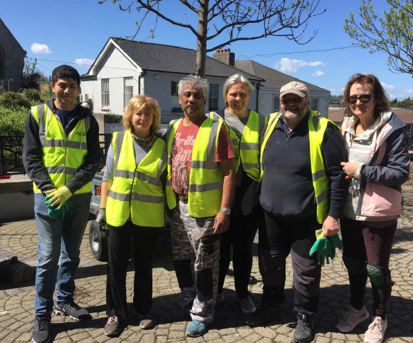 Tidy Towns Entry 2019
