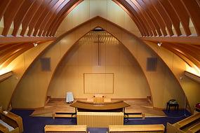 デフ聖書バプテスト教会