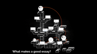 What Makes a Good Essay