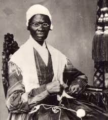 Sojourner Truth: Fully Human