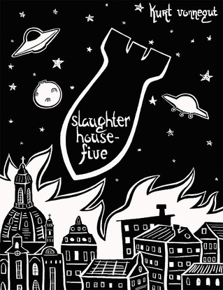 Book Review: Kurt Vonnegut's Slaughterhouse-Five