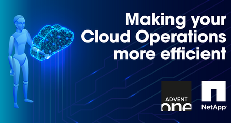 Why should you automate your cloud services: the latest in cloud-based operation efficiency