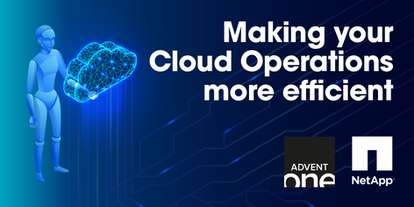 Making your cloud operations more effici