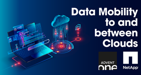 Data Mobility to and between Clouds