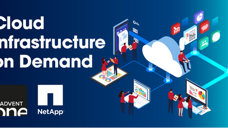 Cloud Infrastructure On Demand: What is IaaS and What You Need to Know
