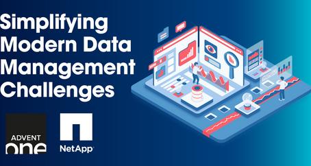Simplifying Modern Data Management Challenges