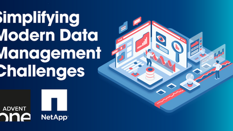 Simplifying Modern Data Management Challenges
