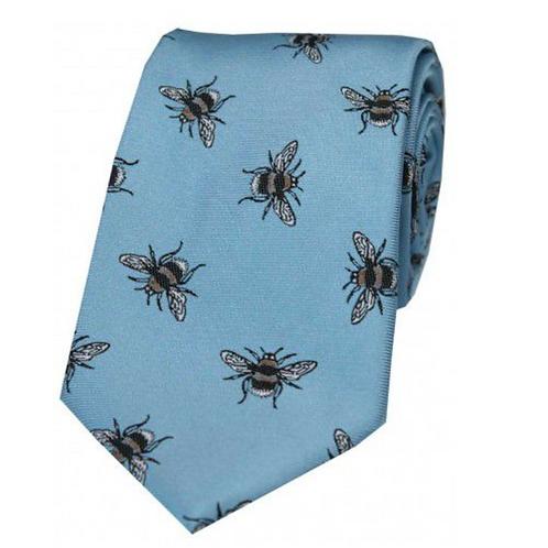 Bumble Bee Tie