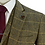 Thumbnail: Brown Albert Tweed Trousers