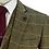 Thumbnail: Brown Albert Tweed Suit