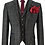 Thumbnail: Grey Albert Tweed Suit