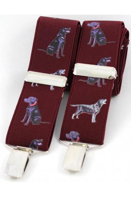 Soprano Labrador Wine Braces