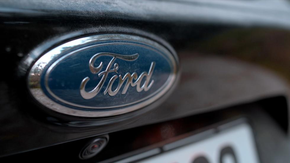 Ford Kuga ST