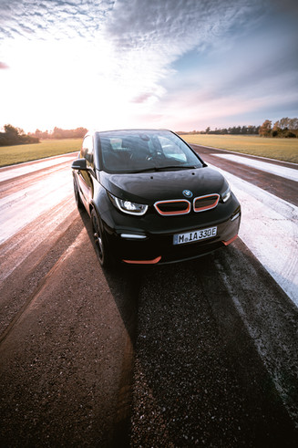 BMW i3 Sophisto Edition