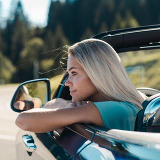 Rolls Royce Dawn Lifestyle