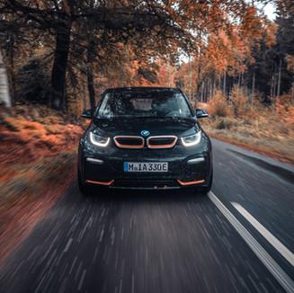 BMW i3 - SOPHISTO