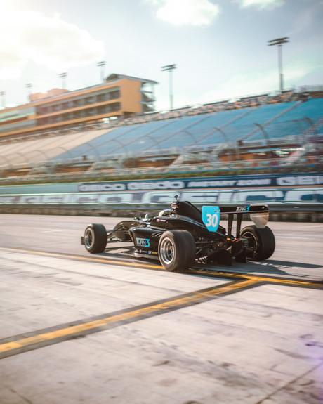Turn 3 Motorsport
