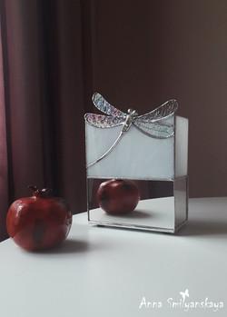 Светильник Стрекоза зеркало