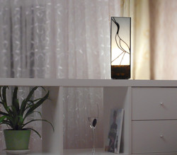 Декоративный светильник купить