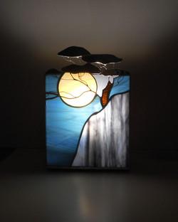 Светильник Японская сосна
