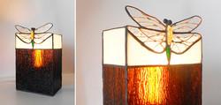 Декоративный светильник Тиффани