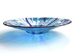 тарелка из стекла купить