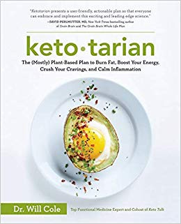 Keto, Vegetarian, and Functional Medicine