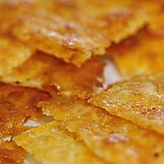 Cheese Crisp Crackers