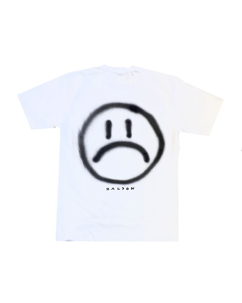 camiseta spray frases baldon