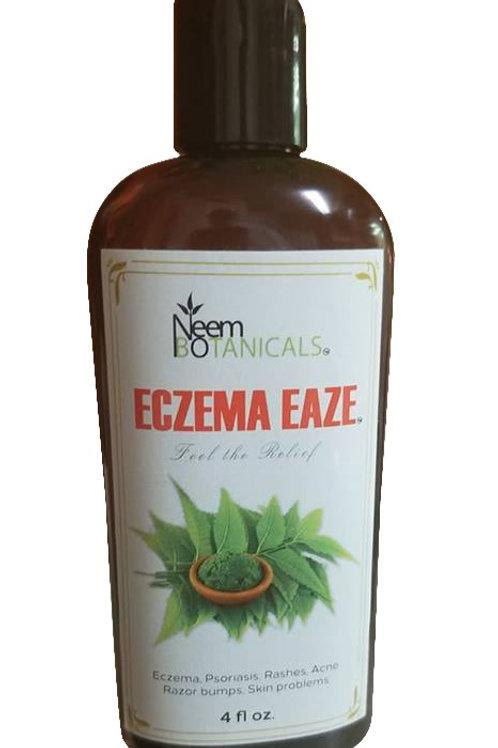 Eczema Eaze with Neem Oil