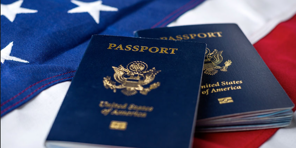Way to U.S.  Citizenship