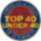 American Academy of Attorneys Top 40 Coi