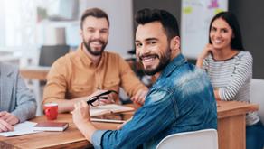 Les 6 évolutions du monde du bien-être au travail