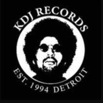 Moodymann - Sinner LP - KDJ Records Detroit
