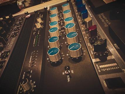 Renegade-Sound Design Stendhal Mastering EQ & Filters.