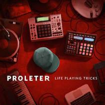 Proleter - Life Playing Tricks.jpg