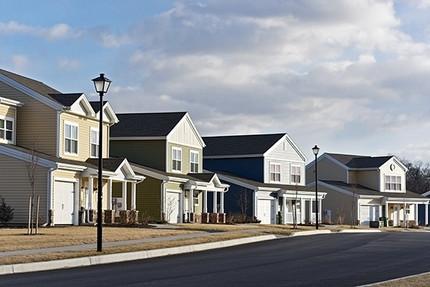 Sunflower Fields Community - RJ Fisher Civil Engineering Harrisburg, PA
