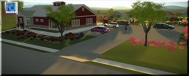 RJ Fisher & Associates Civil Engineering 3D Designs Harrisburg PA