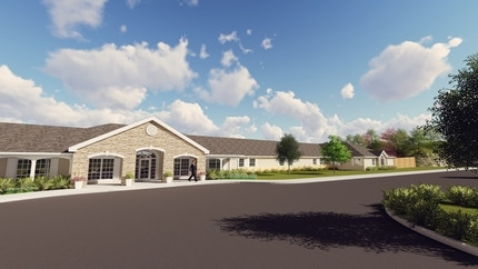Central Penn Business Journal Article on  Artis Senior Living Breaking Ground