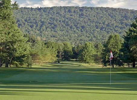 PennLive Article on Blue Ridge Golf Club