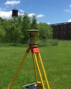 RJ Fisher Land Surveyor Harrisburg PA