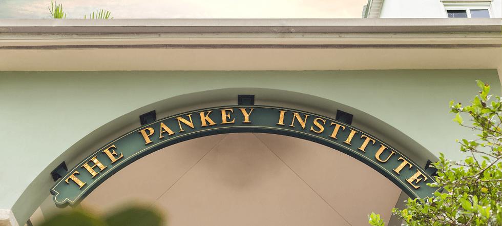 Pankey Dentist