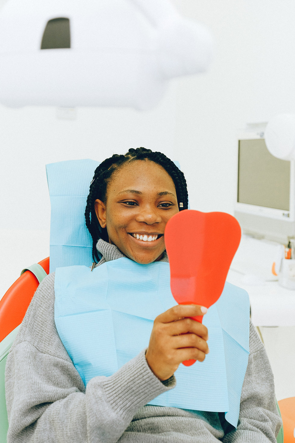 Oral Health Specialist