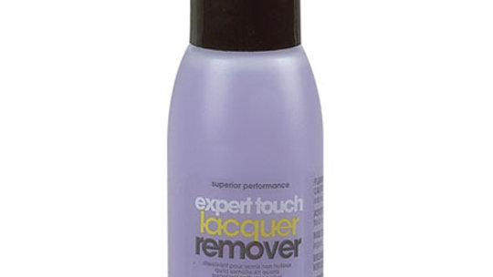 OPI EXPERT TOUCH – LACQUER REMOVER