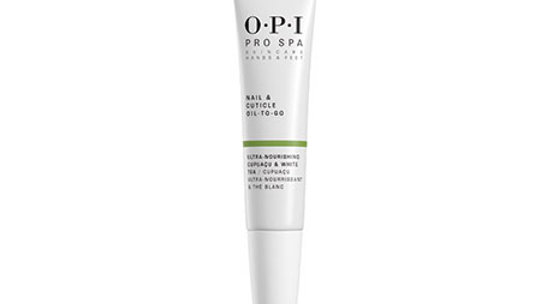 OPI PRO SPA – NAIL & CUTICLE OIL TO GO 7.5ML
