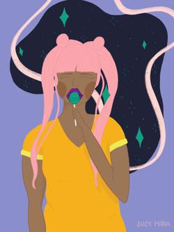 Universe gal