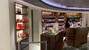 ISETAN(新宿店)本店6Fにて販売開始!燕の巣ドリンク雪の華&ENスキンケア