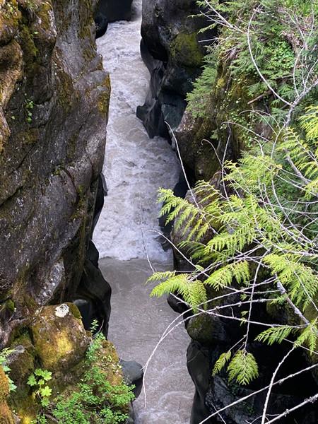 Boc Canyon